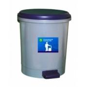 腳踏式衛生桶